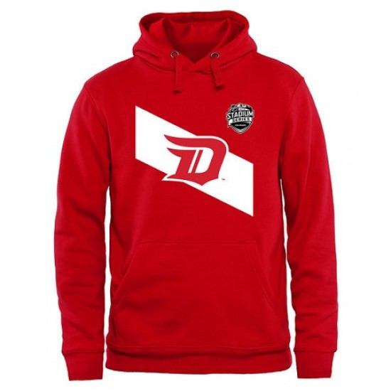 c2d26fd00bc Men s Detroit Red Wings 2016 Stadium Series Stripes Pullover Hoodie - - Red